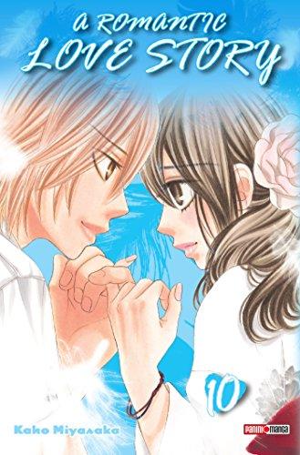 A romantic love story T10