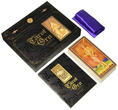 El Tarot De Oro. la baraja Visconti-Sforza: 15 (Fuera de Colección)