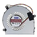 CPU Cooling Fan for DELL Inspiron 24-5459 V5450 5460 5459 AIO Radiator Fan EFB0151S1-C010-S99 BAZA1015R2U P009