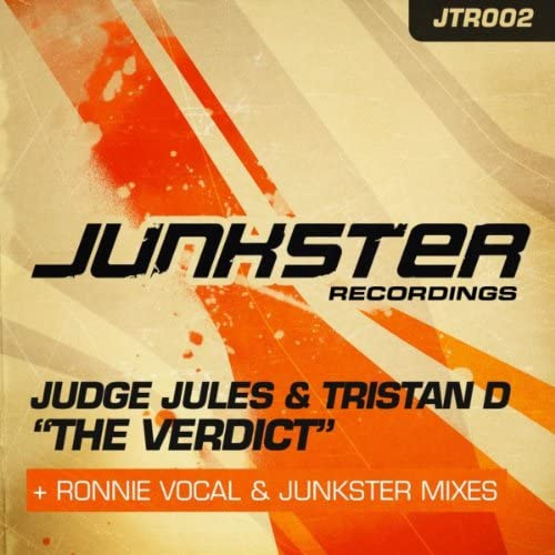 Judge Jules & Tristan D feat. Ronnie Canada