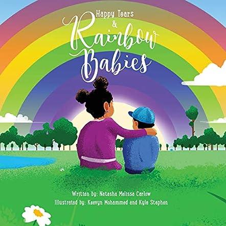 Happy Tears & Rainbow Babies
