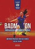 Badminton préparation physique s...