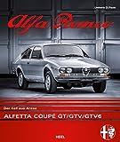 Alfa Romeo Alfetta Coupé GT/GTV/GTV6: Der Keil aus Arese