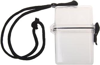 Dovewill Waterdichte Doos Case Houder Container Telefoon Sleutel Geld ID/Badge Opslag Strand Boot Pool