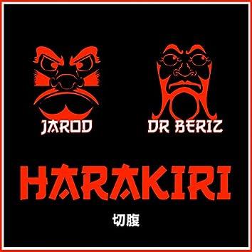 Hara kiri (feat. Dr. Beriz)