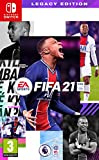 FIFA 21 Legacy Edition - Nintendo Switch - Import UK [Importación francesa]