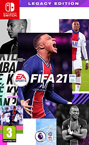 FIFA 21 (Nintendo Switch)