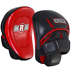 Ringside Pro Panther Boxing MMA review