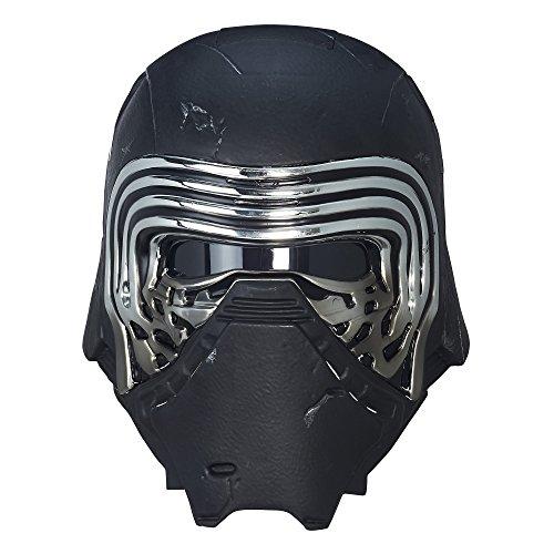 Star Wars The Black Series Kylo Ren Voice Changer Helm