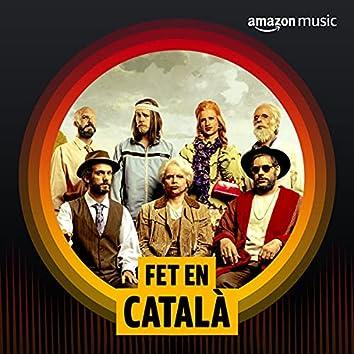 Fet en català