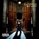 Youngpin Late Registration by Kanye West Art Poster Print,Unframed 20x20 Inches