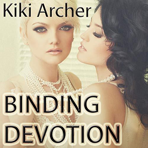 Binding Devotion cover art
