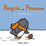 Picture Book Review: Penguin And Pinecone