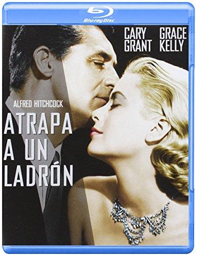 Atrapa A Un Ladrón [Blu-ray]