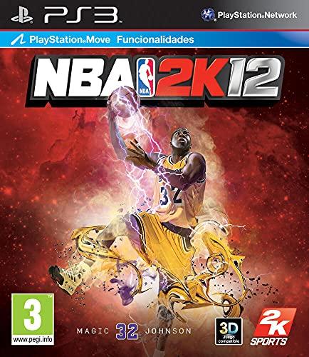 Take-Two Interactive NBA 2K12 - Juego
