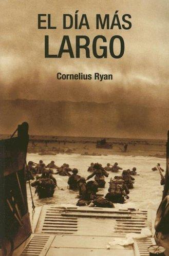 Dia Mas Largo, El (Inedita Bolsillo)