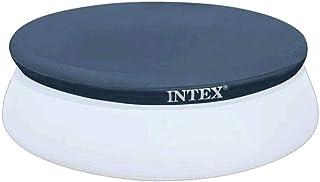 Intex 28021 Pool Cover For 10'(3.05m) Easy Set Swimming Pool