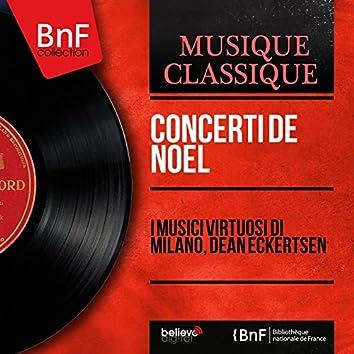 Concerti de Noël (Mono Version)