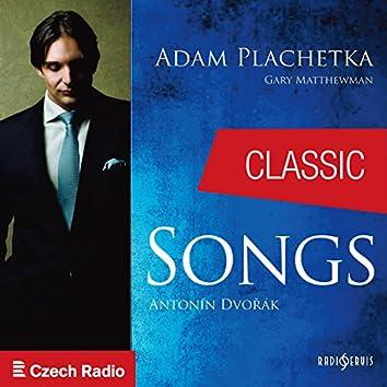 Songs: Adam Plachetka