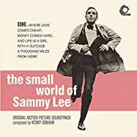 Ost: the Small World of Sammy [12 inch Analog]