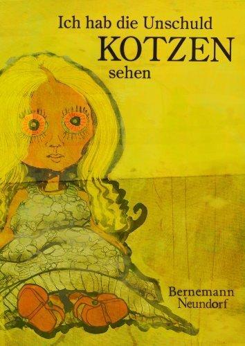 Ich hab die Unschuld kotzen sehen: Die offizielle Comic-Version des Bestsellers by Philipp S. Neundorf(27. Februar 2013)