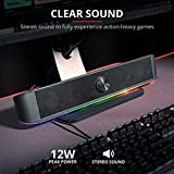 Zoom IMG-1 trust gaming gxt 619 thorne