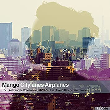 Citylanes Airplanes