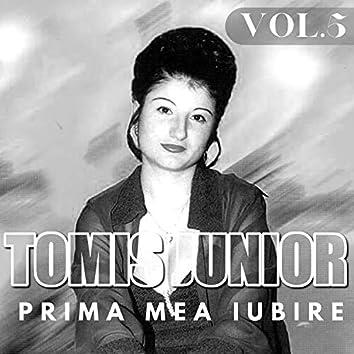 Prima Mea Iubire (Volume 5)
