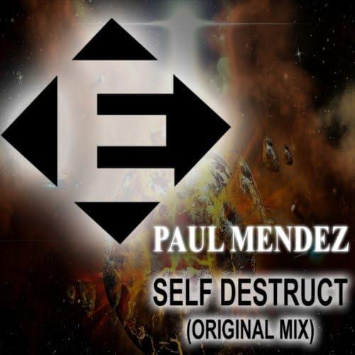 Paul Mendez