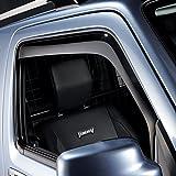 Suzuki Original Regen- und Windabweiser-Set Jimny