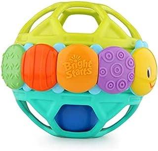 BRIGHT STARTS-76-Flexi Ball™ Toy