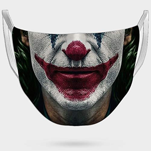 Inktree Designer printed Face Mask