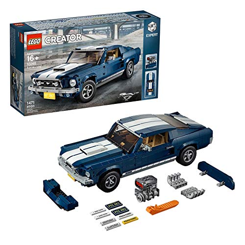 LEGO Creator Expert - Ford Mustang (10265)