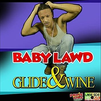 Glide & Wine - Single