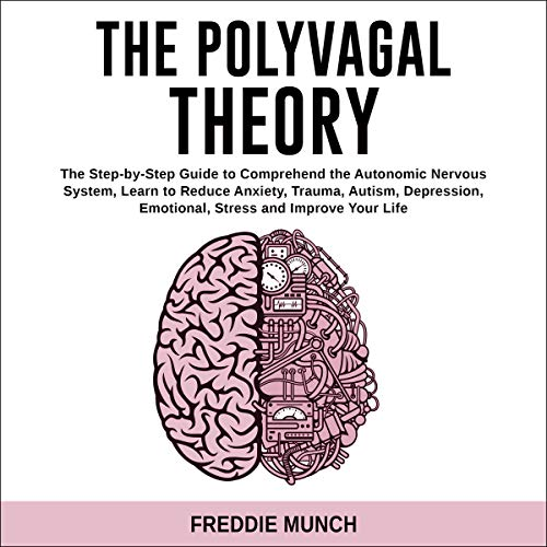 The Polyvagal Theory  By  cover art