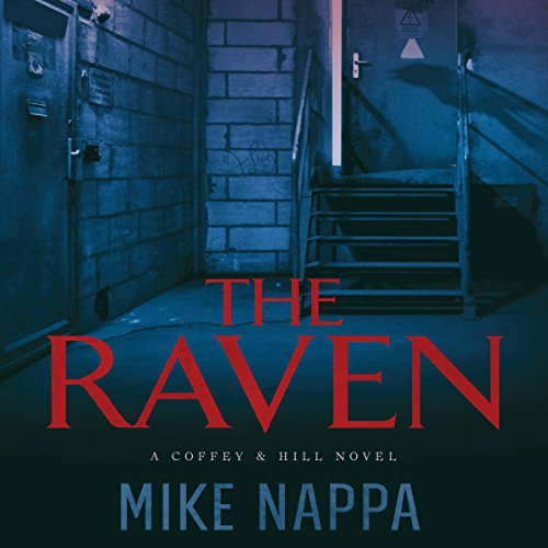 The Raven  By  cover art
