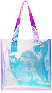 Best holographic duffle bag Reviews