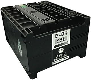 【純正品同様顔料系インク】エプソンICBK95L(ブラック)互換インク DIMARU