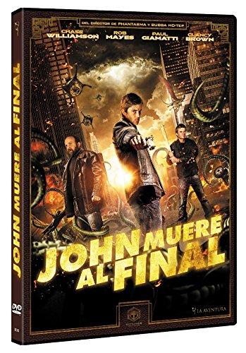 John Muere Al Final [DVD]