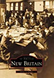 New Britain (Images of America)