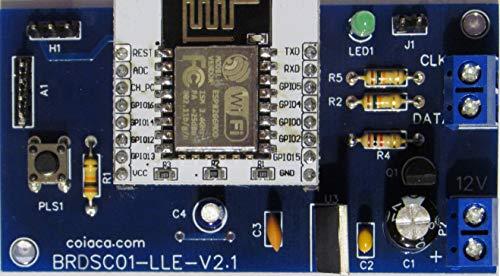 Bridge Wifi MQTT para sistemas de alarma DSC PowerSeries - Teclado virtual