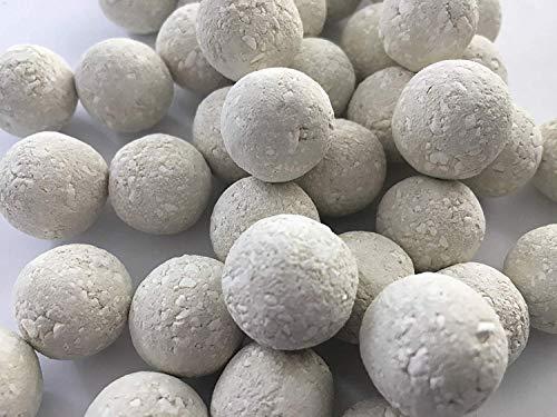 mächtig UCLAYS BELGOROD Essbare Kreidestücke (Klumpen), natürliche Lebensmittel (Mahlzeiten), 4 Unzen (110 g)