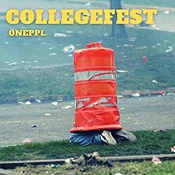 Collegefest2012