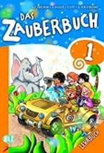 Das zauberbuch. Per le Scuola elementare. Con CD Audio. Con espansione online [Lingua tedesca]: 1