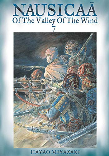 NAUSICAA VALLEY WIND GN VOL 07 (CURR PTG) (C: 1-0-0)