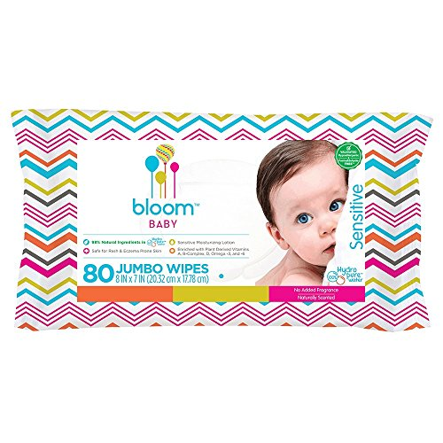 Baby Wipes by Bloom BABY Product Image