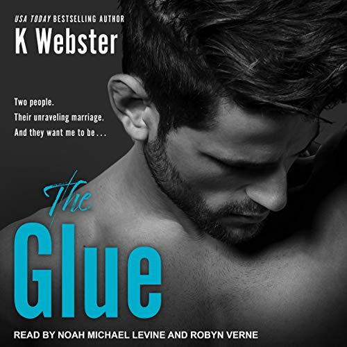 The Glue cover art