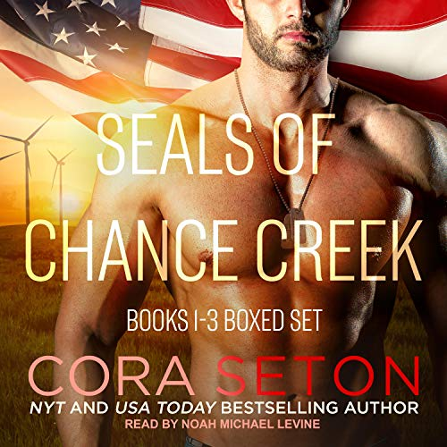 SEALs of Chance Creek cover art