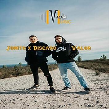 Valor (feat. Riscado)