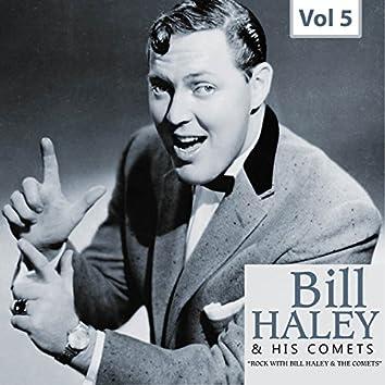 11 Original Albums Bill Haley, Vol.5